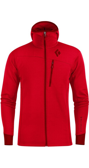 Black Diamond M's CoEfficient Hoody Torch